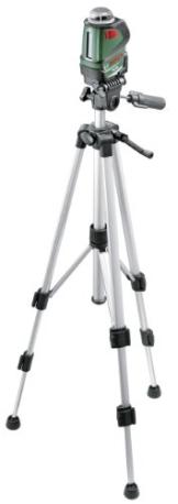 Bosch PLL 360 Linienlaser + Stativ + Schutztasche - 1