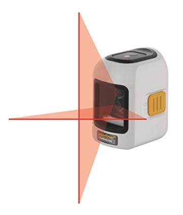 Laserliner Kreuzlinienlaser, SmartCross-Laser Classic Set - 7