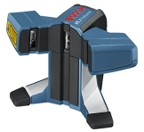 Bosch Professional GTL 3, 20 m Arbeitsbereich, IP 54 Staub- und Spritzwasserschutz, Ausrichtscheibe, Schutztasche, Laserzieltafel - 1
